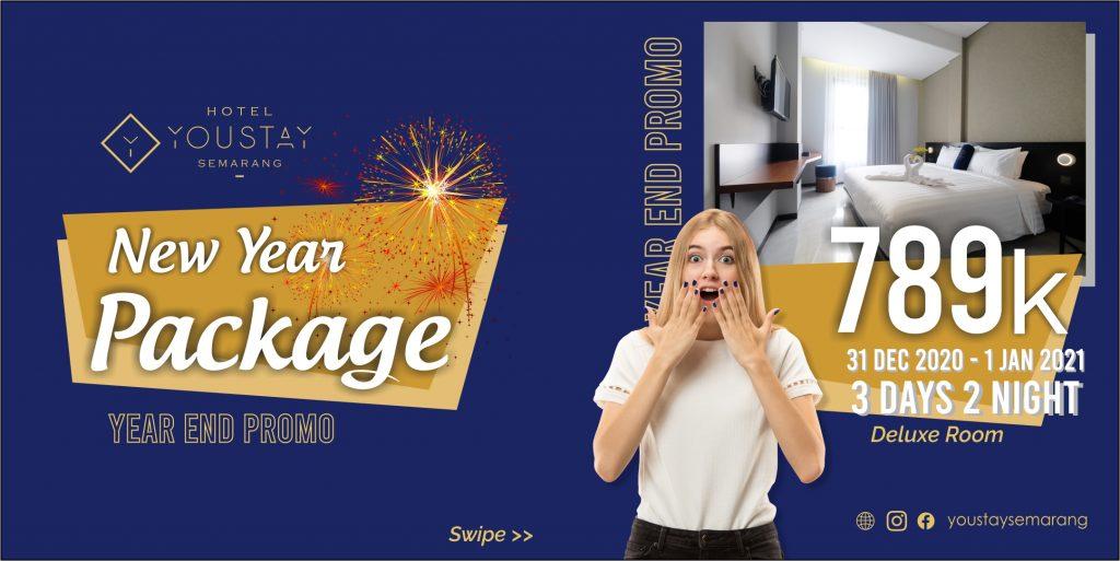 promo new year