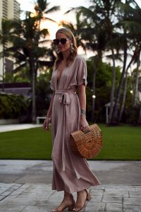 outfit liburan