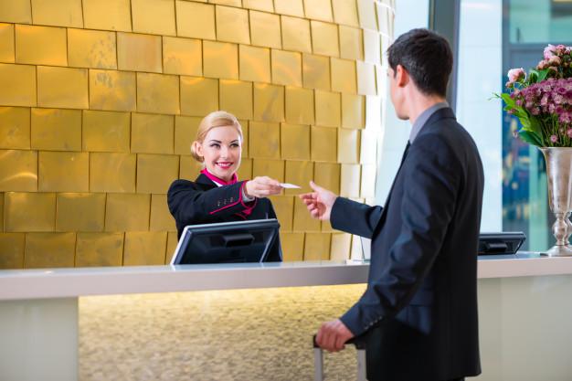Syarat Check in di Hotel