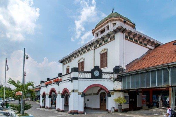 Wisata Kota Semarang